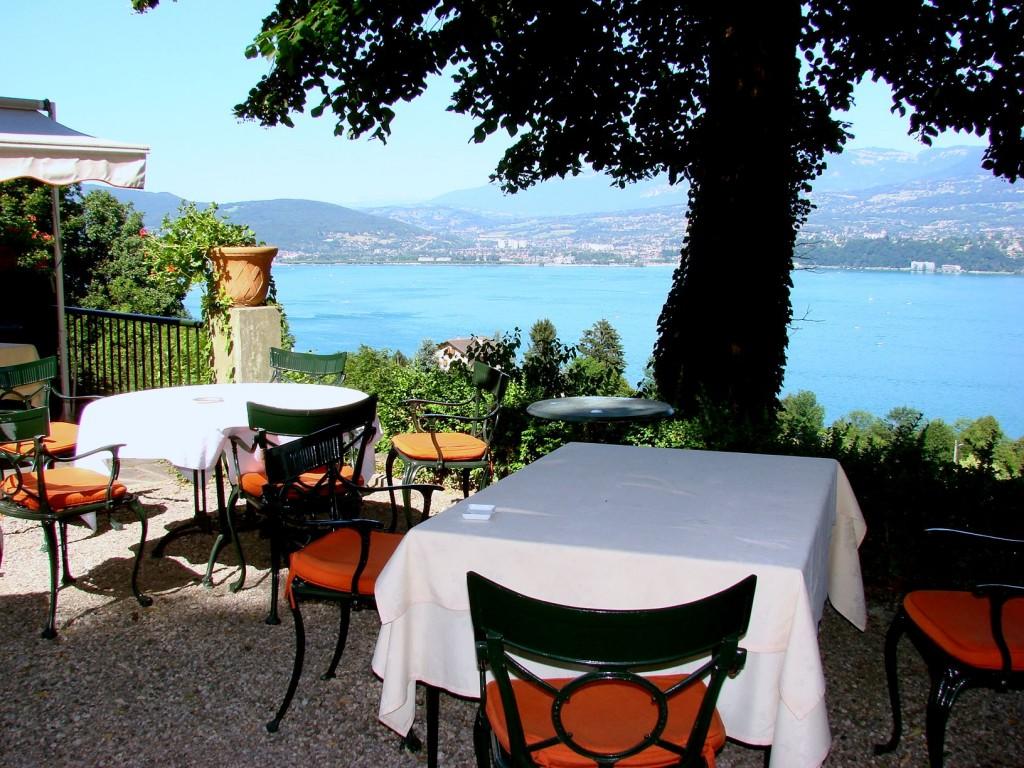 Terrasse miam time for Jardin lamartine